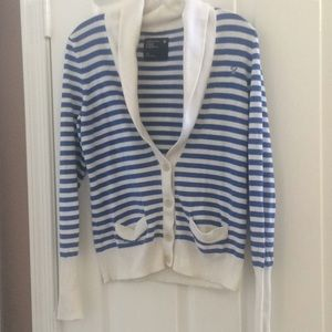 American eagle outfitters cardigan sweater large
